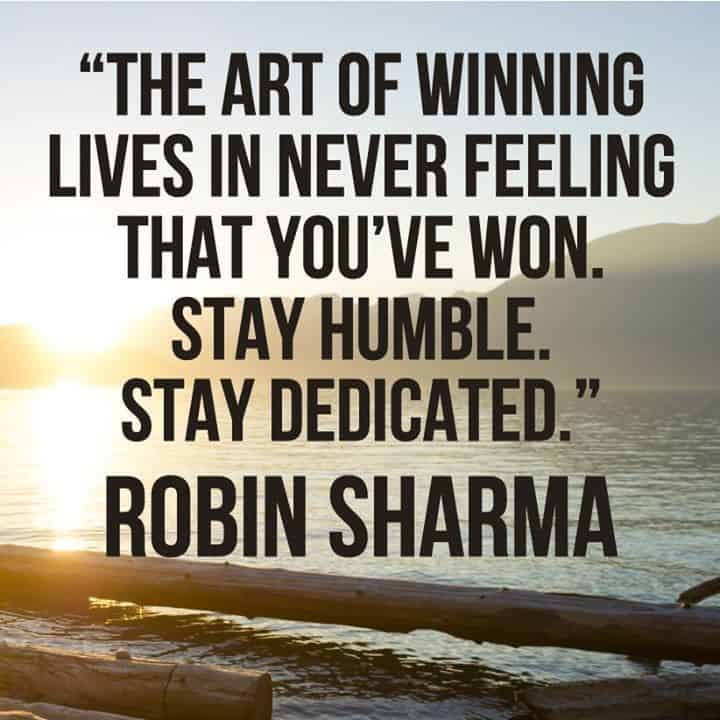Robin Sharma Picture Quote (36)