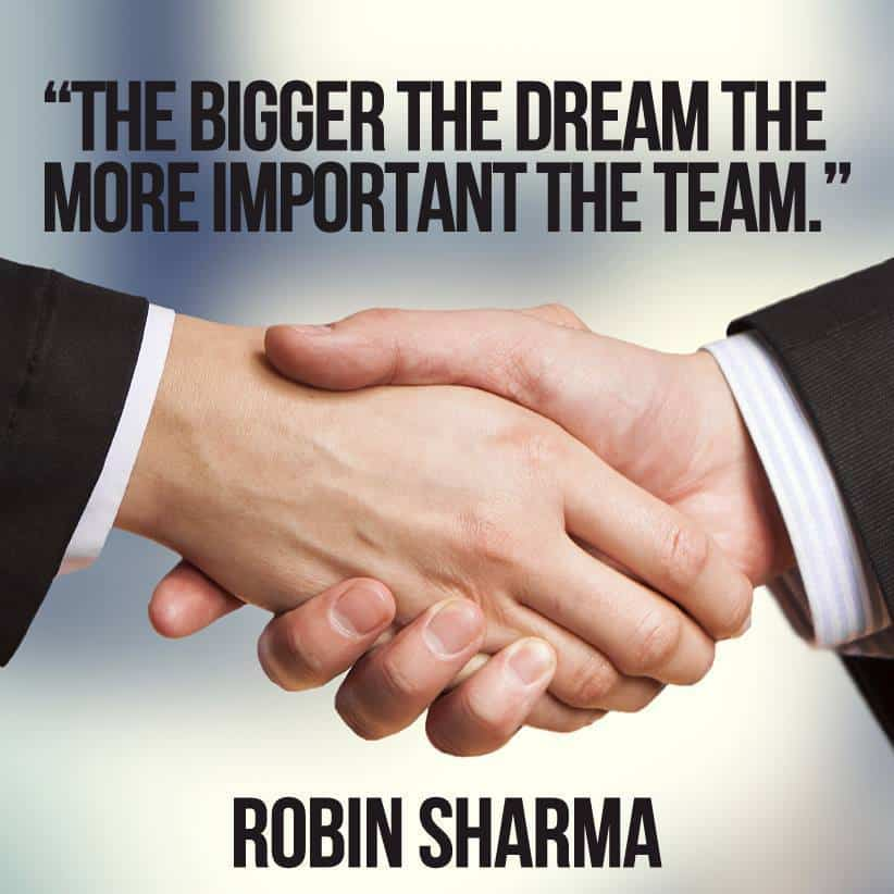 Robin Sharma Picture Quote (40)