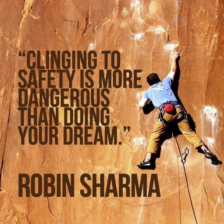 Robin Sharma Picture Quote (41)