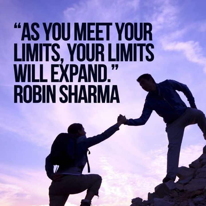 Robin Sharma Picture Quote (42)