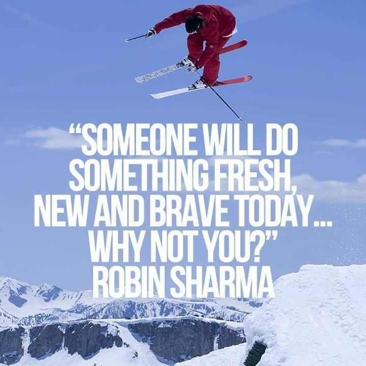 Robin Sharma Picture Quote (43)