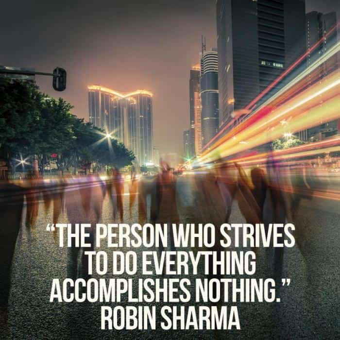 Robin Sharma Picture Quote (44)