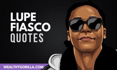 The Best Lupe Fiasco Quotes