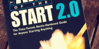 13 Business Lessons to Learn From The Art of Start 2.0
