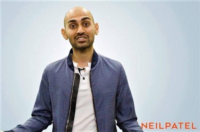 50 Neil Patel Quotes About Marketing, Success & SEO