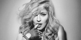 55 Inspiring & Moving Madonna Quotes