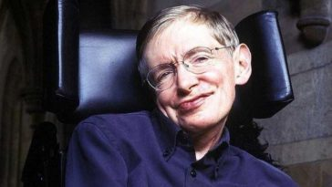 65 Intelligent Stephen Hawking Quotes