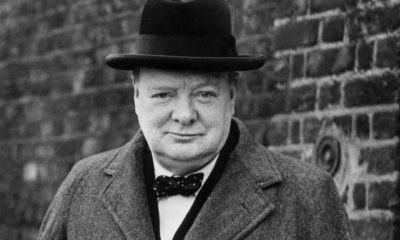 80 Winston Churchill Quotes About War, Success & Courage
