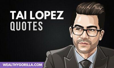 Tai Lopez Quotes