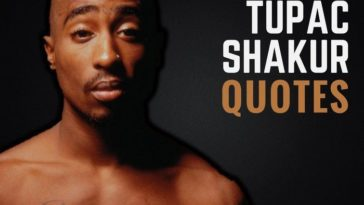 The Best Tupac Quotes