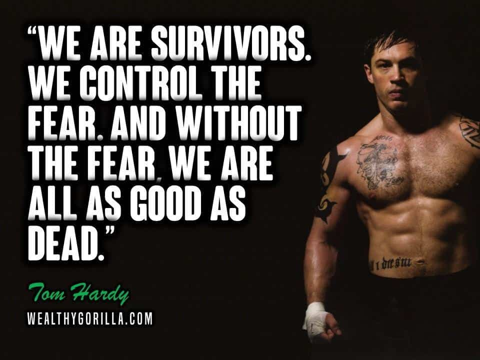 Tom Hardy Quotes (1)