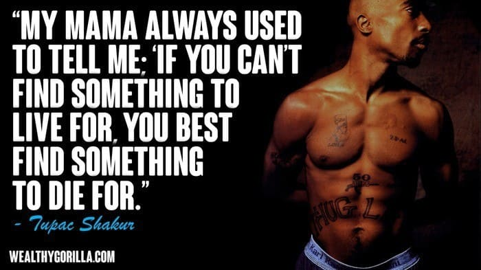 Tupac Picture Quotes (2)