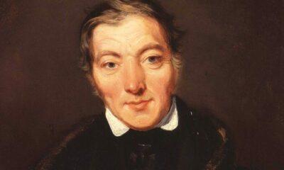 25 Robert Owen Quotes