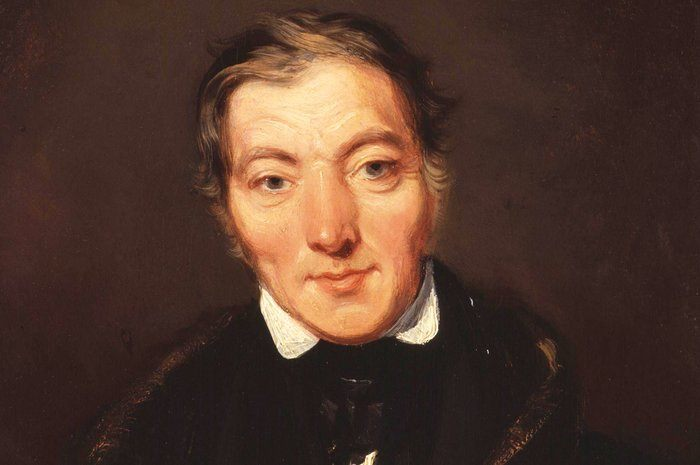 robert owen Owen was born in newtown, powys, then a small market town in montgomeryshire, mid wales he was the 6th child, out of 7 here his father had a small business as a saddler and ironmonger owen's mother came from one of the prosperous farming families here, young owen received almost all his.