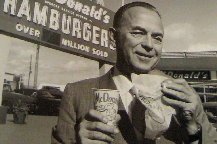 27 Ray Kroc Quotes On Success, Wealth & Achievement