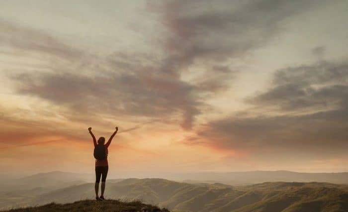 3 Steps to Adopting the Right Mindset for Success