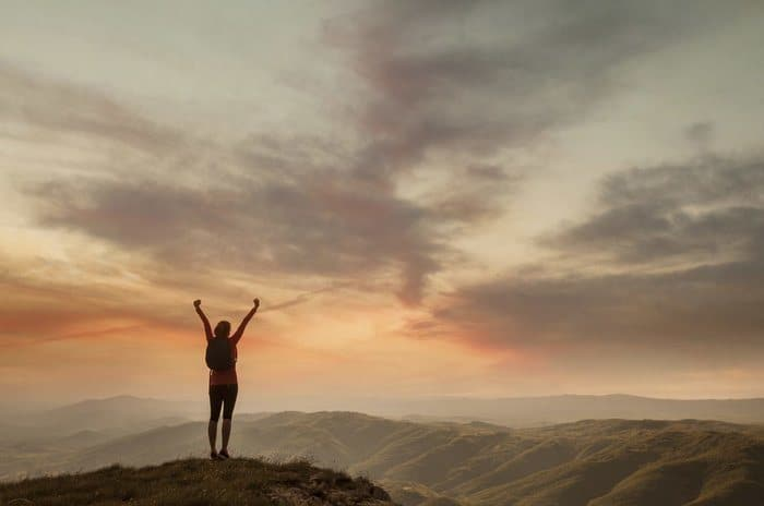 3 Steps to Adopt the Right Mindset for Success