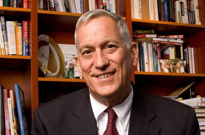 30 Walter Isaacson Quotes (Author of Steve Jobs)