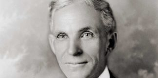 33 Inspirational Henry Ford Quotes