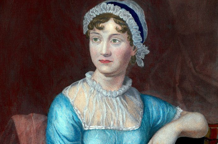 37 Timeless Jane Austen Quotes
