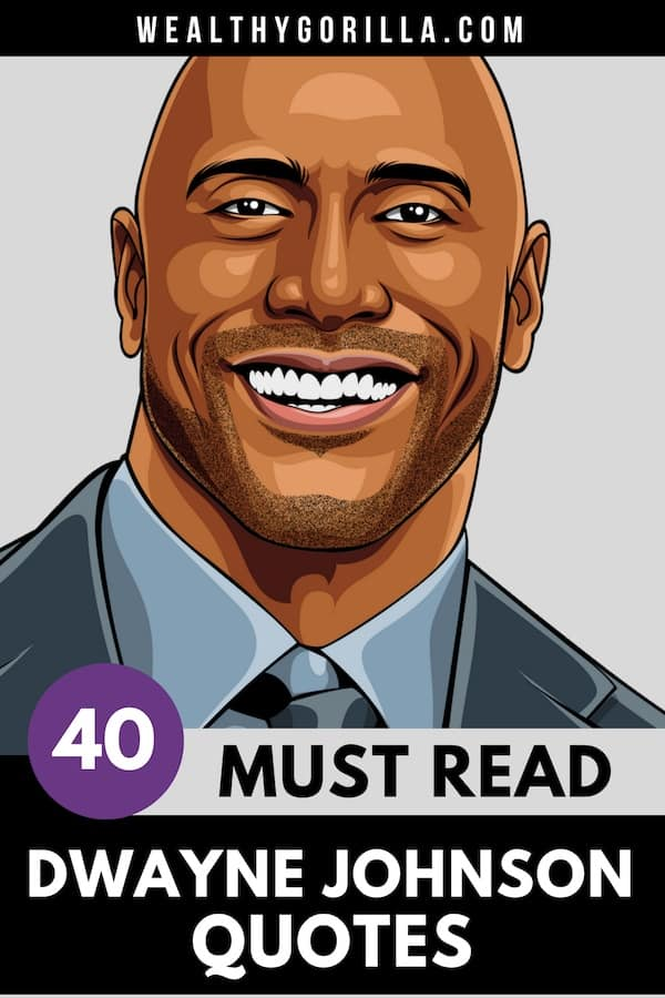40 Dwayne Johnson Quotes Pin 4