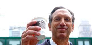 40 Howard Schultz Quotes for Entrepreneurs