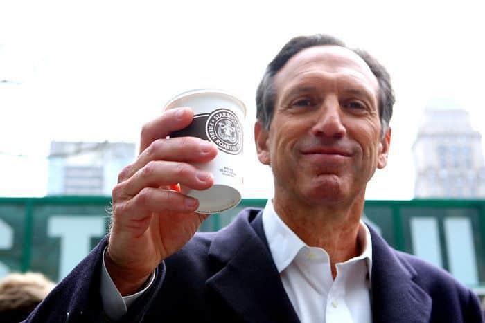 40 Howard Schultz Quotes for Entrepreneurs