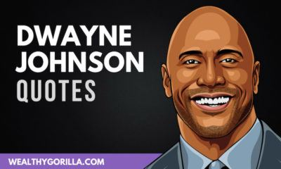 40 Motivational Dwayne Johnson Quotes
