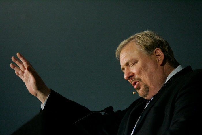 80 Undeniably Faithful Rick Warren Quotes