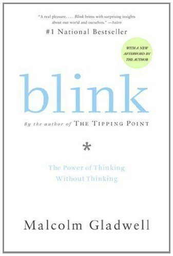 Blink - Best Psychology Books