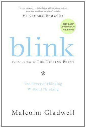 Blink - Best Psychology Books