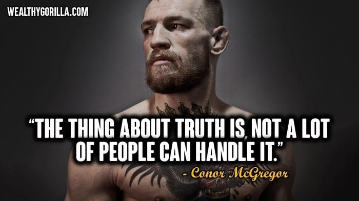 Mcgregor Quotes