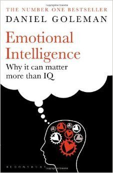 Emotional Intelligence - Best Psychology Books