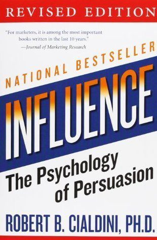 Influence - Best Psychology Books
