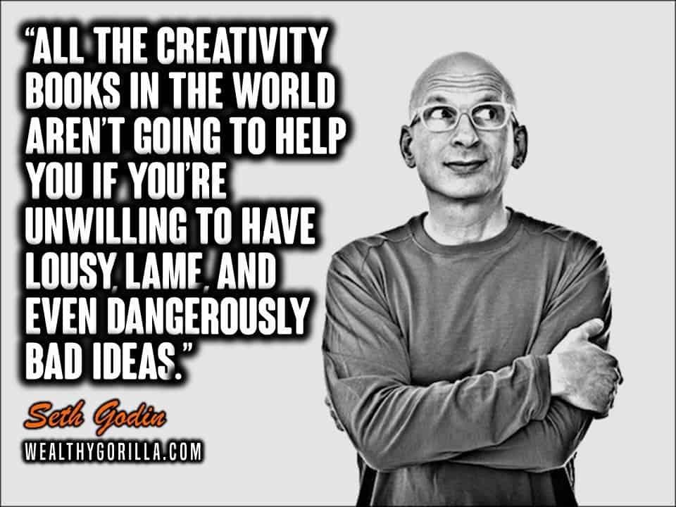 Seth Godin Quotes (2)