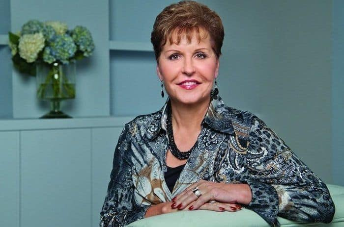 60 Truly Motivational Joyce Meyer Quotes