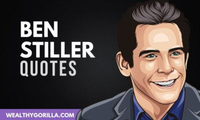 25 Ben Stiller Quotes About Acting, Work & Life