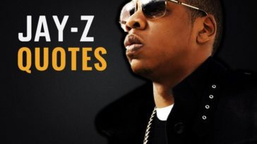 The Best Jay-Z Quotes