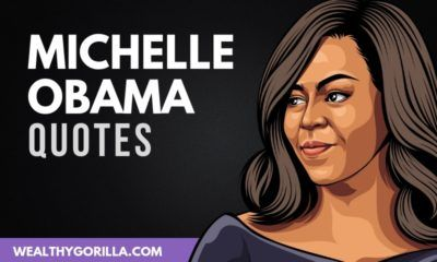 The Best Michelle Obama Quotes