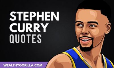 The Best Stephen Curry Quotes