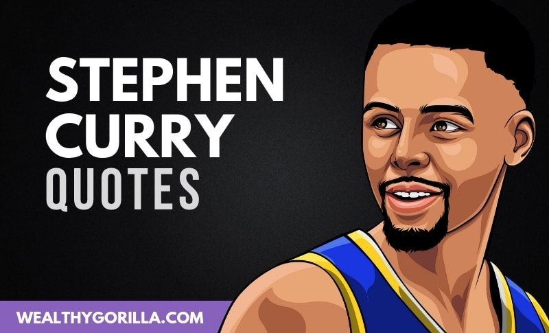 25 Motivational Stephen Curry Quotes on Basketball & Success