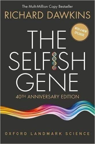 The Selfish Gene - Best Psychology Books