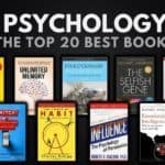 The Top 20 Best Psychology Books to Read