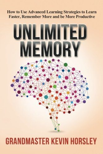 Unlimited Memory - Best Psychology Books
