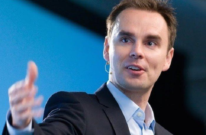 Brendan Burchard - Best Personal Development Authors