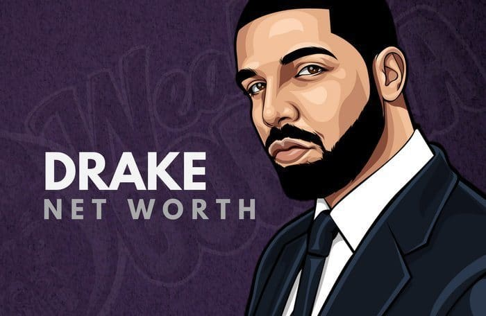 Drake's Net Worth