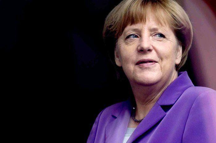 Famous Female Entrepreneurs - Angela Merkel