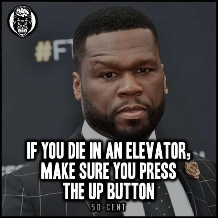 Favorite 50 Cent Quotes (2)