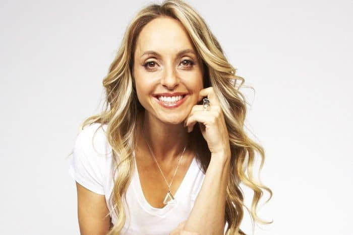 Gabrielle Bernstein - Best Personal Development Authors