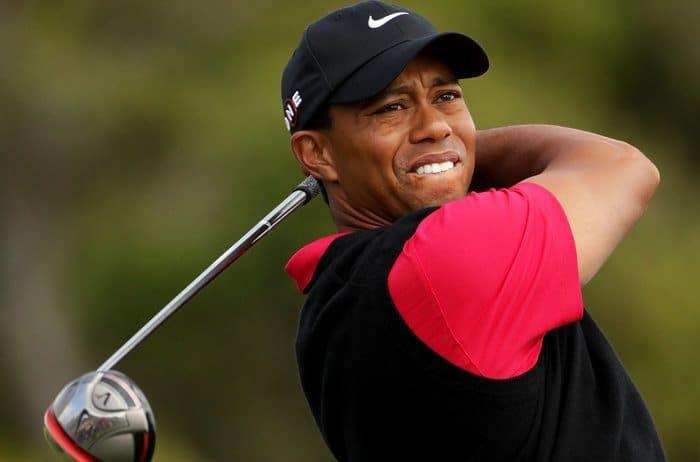 Highest Paid Athletes - Tiger Woods